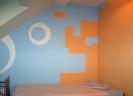 artystyczne malowanie wnętrz