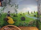 artystyczne malowanie zdjęć